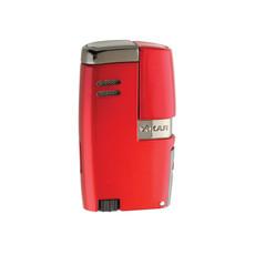 Xikar Vitara Double Lighter Red
