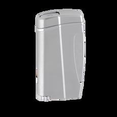 Xikar Executive Single Lighter Silver