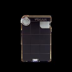 Xikar EX Single Lighter Black