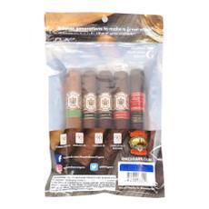Gran Habano Core Brand Sampler (5-Pack)