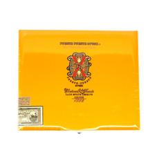 Arturo Fuente Opus X Rosado Oscuro Oro - Reserva De Chateau (Box of 32)