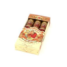 Flor de Las Antillas - Toro (Tube) 3-Pack