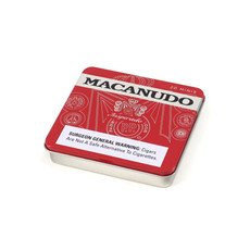 Macanudo Inspirado Red - Miniatures