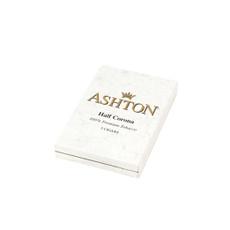 Ashton Small Cigars - Half Corona