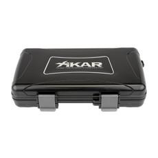 Xikar Cigar Travel Case, 5CT