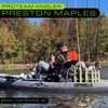 Zee Bait Co. Top Proteam Angler & Nationally Ranked Yak Angler Preston Maples from Missouri.