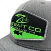 Custom Bass Diamond Patch SnapBack