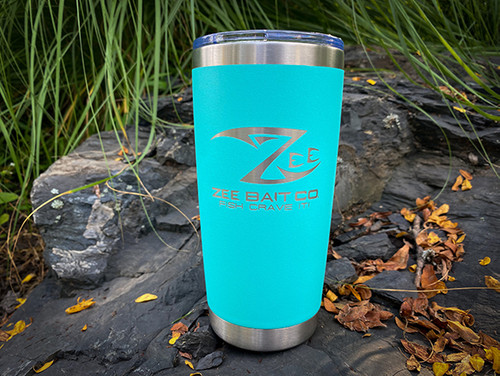 20oz Engraved Tumbler