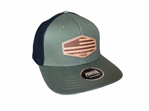 Flag Hat (Limited Editon)