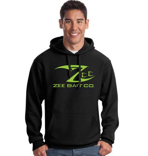 Zee Bait Co. Sport Hoodie