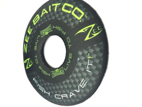 Custom Zee Bait Co. Lil Sucker