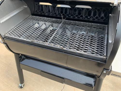 Sliding Shelf Accessory for Smokefire EX4 or EX6