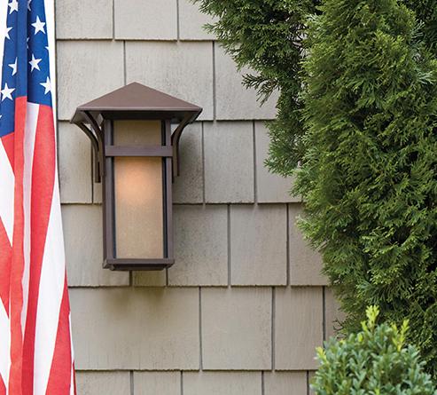 flag exterior
