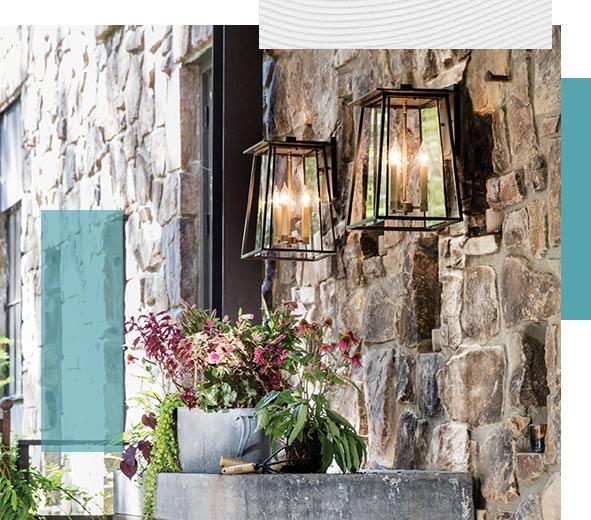 rustic-outdoor-lighting