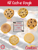 Crazy about Cookies $12 - Learn More!