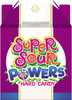 $1 Signature Super Sour Powers Hard Candy