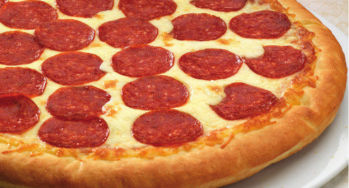 Little Caesars Pizza Kits Brochure Fundraiser