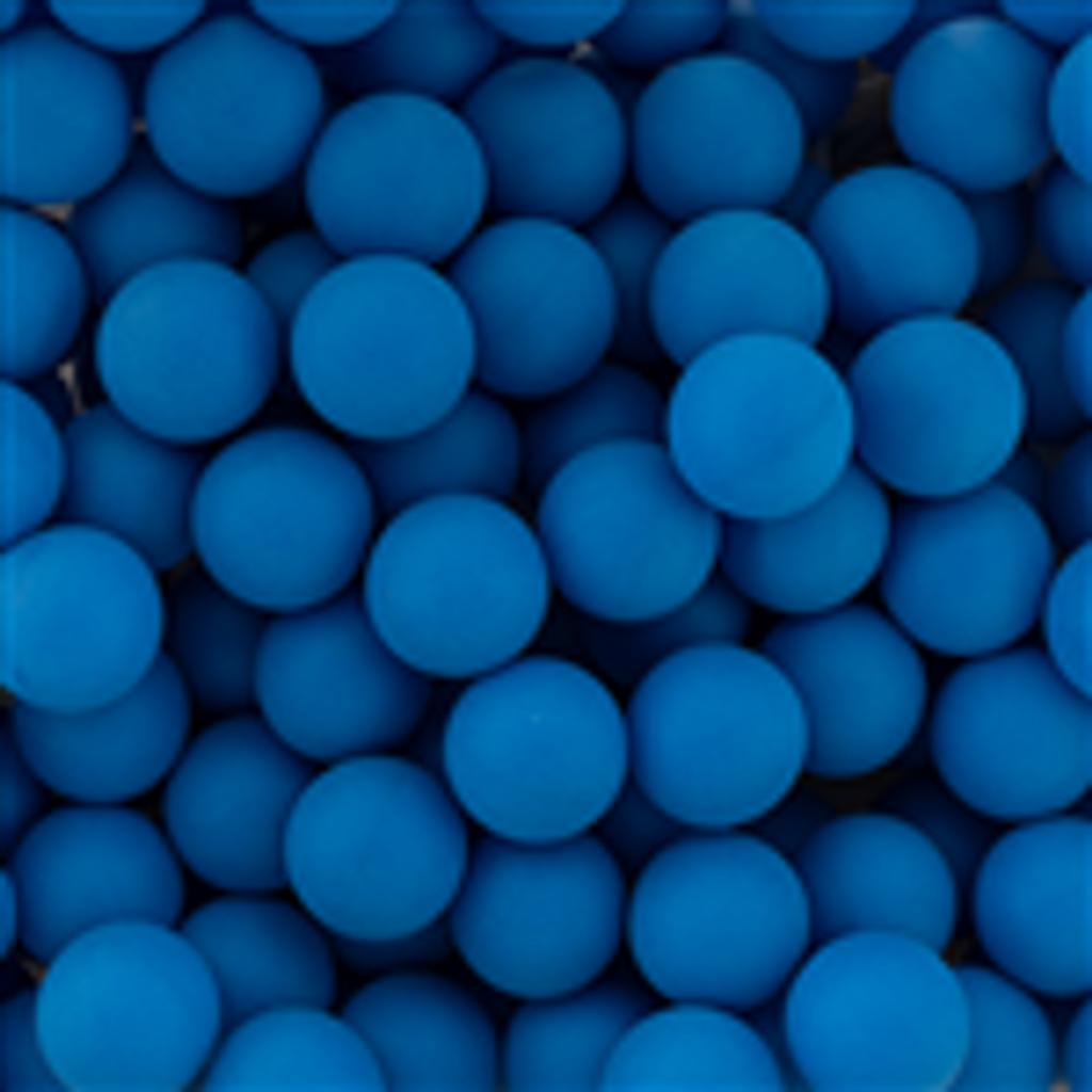 Ping Pong Balls - Dark Blue - 144 per pack - SKU M03730