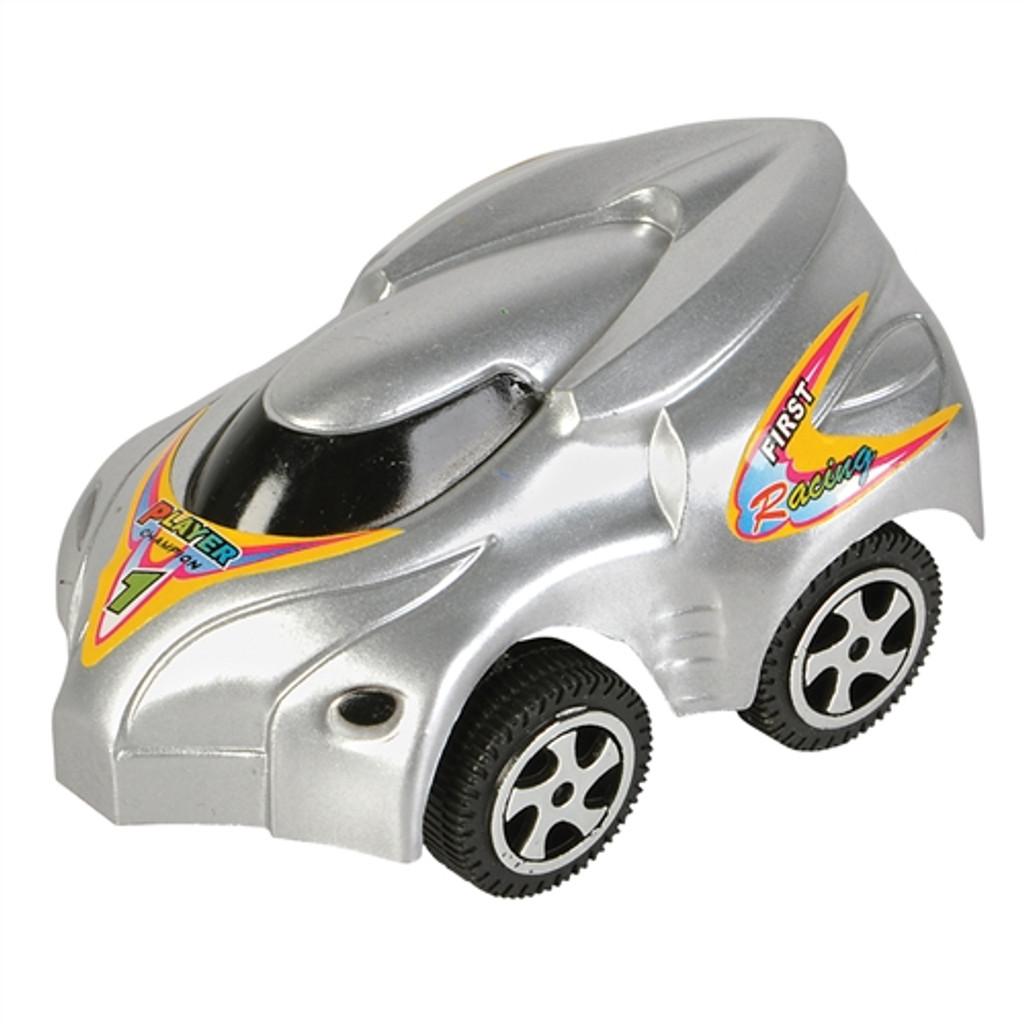 Galaxy Pull Back Race Cars - 12 per pack - SKU J25420