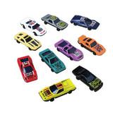 Car Set - 10 cars per set - SKU F10770