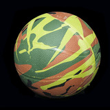Camouflage Basketball - 1 per pack - SKU H03370