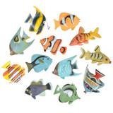 Tropical Fish - 12 per pack - SKU S16930