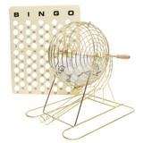 Bingo Cage, Balls and Masterboard - Bingo Equipment - SKU K001003