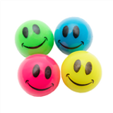 Smile Balls - 12 per pack - SKU S03040-A