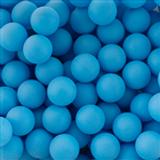 Ping Pong Balls - Blue - 144 per pack - SKU M03630
