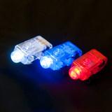 LED Light Up  Finger Lights - 12 per pack - SKU J22020