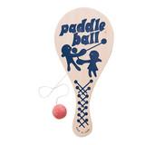 Paddle Balls - 12 per pack - SKU J22580