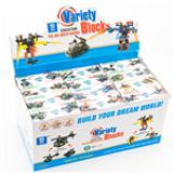 Mini Block Assembly Sets - 24 per pack - SKU U18400