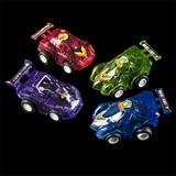 Pull Back Cars - 12 per pack - SKU J16690