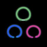Glow in the Dark  Bracelets - 15 per pack - SKU S09770