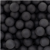 Ping Pong Balls - Black - 144 per pack - SKU M03700