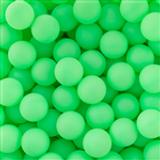 Ping Pong Balls - Green - 144 per pack - SKU M03580