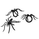 Spider Rings - 144 per pack - SKU S16630