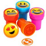 Emoji Stampers - 24 per pack - SKU J24100