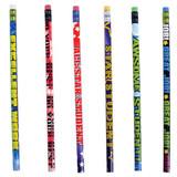 Motivational Pencils - 144 per pack - SKU J26000