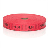 1.00 Tickets, Red