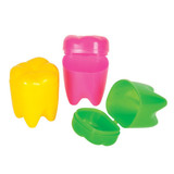 Neon Tooth Holder - 72 per pack - SKU S10890