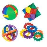 Puzzle Balls - 12 per pack - SKU J22590