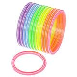 Spring Bracelets - 12 per pack - SKU S17000