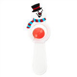 Snowman Bulls Eye Games - 12 per pack - SKU XC6480