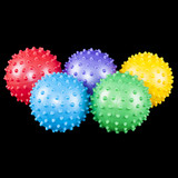 Knobby Balls -3 inch size - 12 per pack - SKU J18750