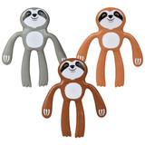 Bendable Sloth - 12 per pack - SKU U18140