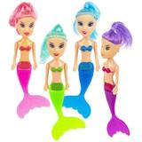 Mermaid Dolls - 12 per pack - SKU J26080