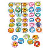 Dental Stickers - 500 per pack - SKU S10870