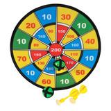 Velcro Dart Board Game - SKU G05140-A
