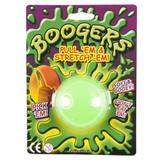 Booger Slime - 12 per pack - SKU U16820